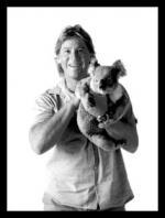 1 år siden Steve døde steve irwine,