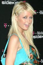1,2 mia kr. til en dum blondine Paris Hilton,