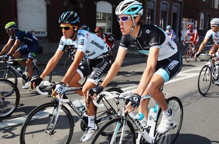 Leth: Et spændende Tour de France starter !  Tour de france , jørgen leth tv2, rolf sørensen Dennis ritter,