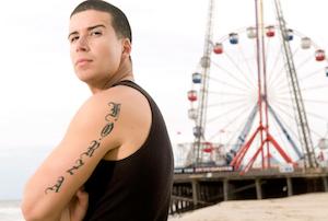 Vinny muligvis ude af Jersey Shore ! Jersey Shore, MTV, tvguide.dk, Ronnie