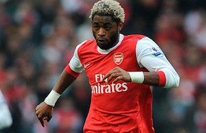 Arsenal-stjerne risikerer fængsel ! Arsenal, fodbold, Alex Song, tvguide.dk