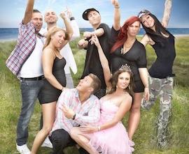 Nyt realityprogram på Kanal 5 ! kanal 5, tvguide.dk, reality, fest, druk