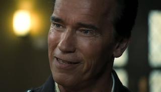 Arnold : Ja til ny filmrolle ! arnold schwarzenegger, film, gossip, skilsmisse, hollywood, tvguide.dk