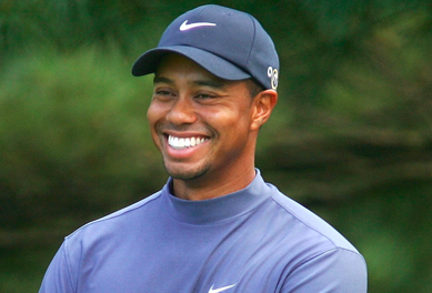 Tigeren fyrer caddie ! Tiger Woods, golf, sport, tvguide.dk, gossip