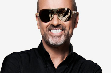 George Michael i åben krig! George Michael, Jemery Clarkson, homo, homofobisk, sex, gossip, top gear, tvguide.dk
