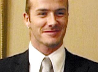 Beckham vil have flere børn. David Beckham, Victoria Beckham, tvguide.dk, gossip