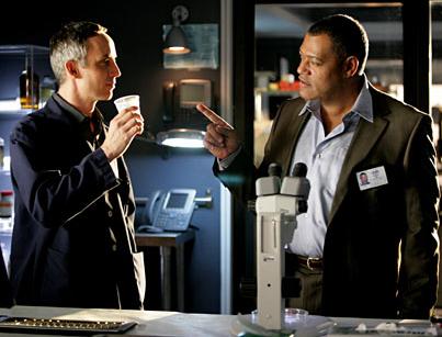 CSI vender tilbage på Kanal 5 ! Kanal 5, tvguide.dk, CSI