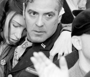 Clooneys kæmpe karrierefejl ! George Clooney, tvguide.dk, gossip