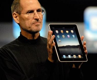 Steve Jobs stopper hos Apple ! Apple, Steve Jobs, tvguide.dk