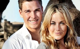 Peter & Amalie er sammen igen ! Peter, Amalie, tvguide.dk, gossip,