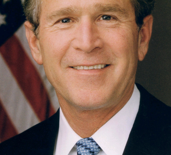 Se 9.11 fra Præsidentens synsvinkel ! George Bush, Interview, tvguide.dk, gossip