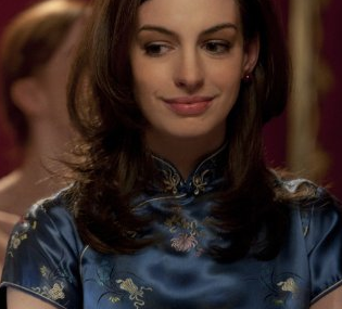 Lækre Hathaway skuffer fans ! Ann Hathaway, gossip, tvguide.dk