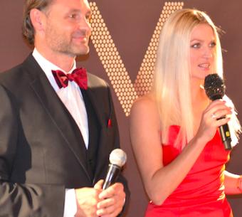 'Vil med dans' trækker millioner ! Vild med dans, Nikolaj Hübbe, Eva Nabe Poulsen, tvguide.dk, gossip