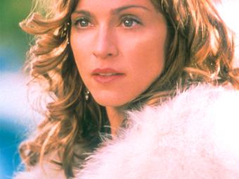 Madonna: En ond arbejdsgiver ! Madonna, sexbog, tvguide.dk, gosip