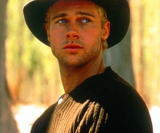 Brad Pitt var dybt ulykkelig ! Brad Pitt, Jeniffer Aniston, gossip