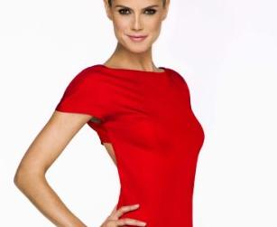 Heidi Klum: Verdens dyreste stænger ! Heidi Klum, bryster, gossip