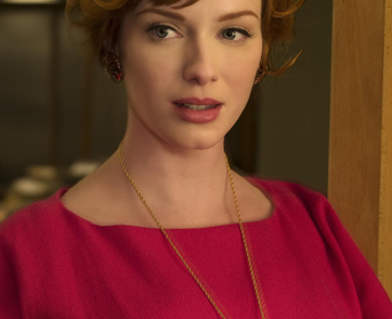 Christina Hendricks store bryster på film ! Bryster, Christina Hendricks, Wonder Woman