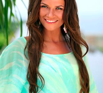 Rikke Gøransson: Klar med nye Paradise-babes ! Paradise, Amalie tvguide.dk, gossip