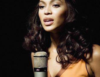 Beyoncé faker graviditet med protese ! Beyonce, interview, Jay-z, tvguide.dk, gossip