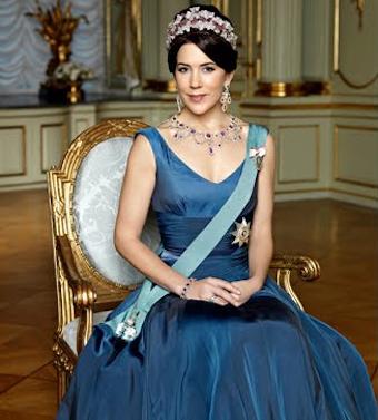 Kronprinsesse Mary: Ignoreret i USA ! Kronprinsesse Mary, Prins Joachim, Prinsesse Marie, gravid,