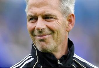 Brøndby-træner Henrik Jensen fyret ! fodbold, henrik jensen, brøndby,