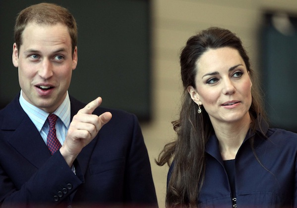 Nu kommer Kate og William til København ! Natasja Crone, Ulla Terkelsen, kate middelton, prins William,