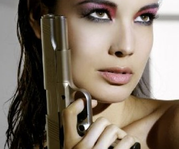 Officielt: Bénice Marlohe ny Bond-babe ! Medina, James Bond, Christiane Schaumburg-Müller