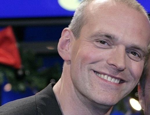 Niels Olsen i Her er dit Liv ! Her er dit liv, dr, Niels Olsen, Puk Elgård,