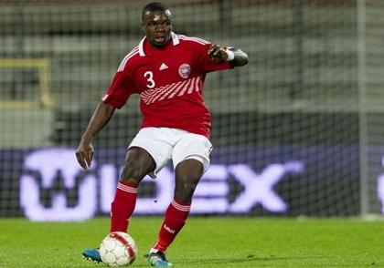 Okore og Wass med fra start mod Finland ! fodbold, eriksen, bendtner