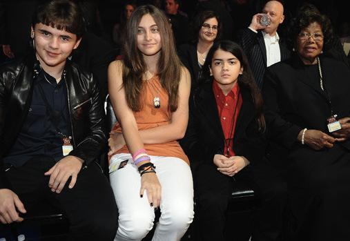 Jacksons børn med i X-Factor ! michael jackson, x-factor,