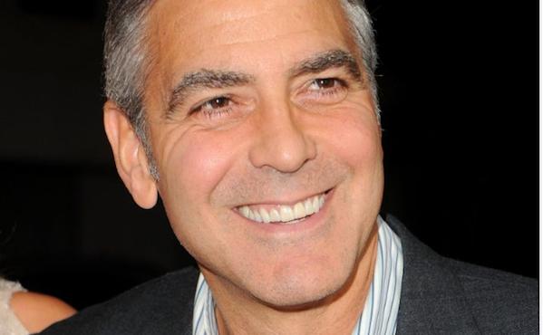Clooney: Jeg skal aldrig giftes og have børn ! George Clooney,