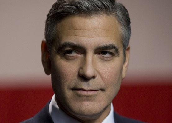 Clooney om homoseksuelle ægteskaber! George Clooney,