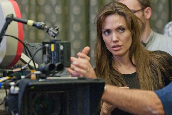 Instruktør-Jolie blandt Golden Globe-nominerede! Golden Globes, Angelina Jolie, Viggo Mortensen, Leonardo Di Caprio,