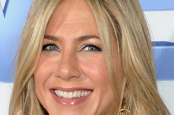 Jennifer Aniston indrømmer Botox! Jennifer Aniston,