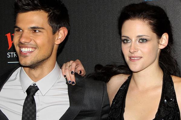 Lautner og Stewart reddet i Brasilien! Taylor Lautner, Kristen Stewart, Twilight