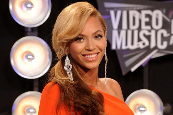 Beyoncé har født en datter! Beyonce, Jay-Z