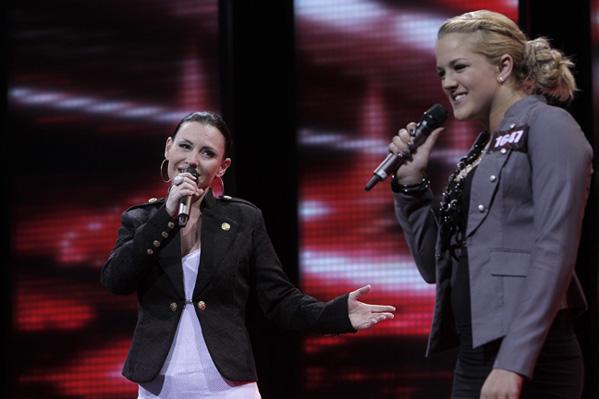 Michael Bjørnsons viv gal på X Factor! Michael Bjørnson, X Factor,