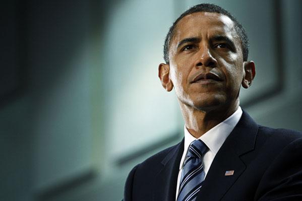 Barack Obama gider ikke danskere!  Barack Obama,