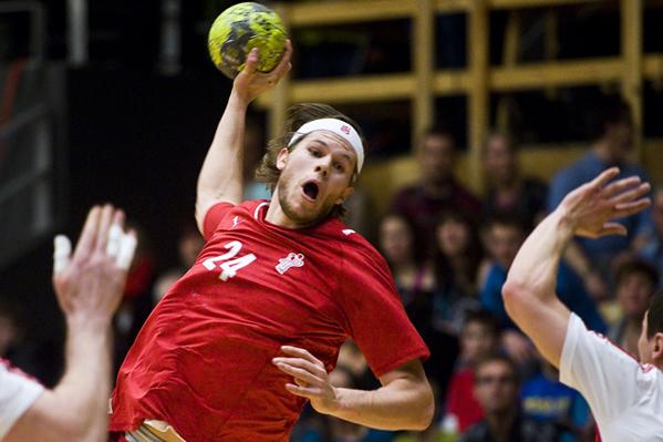 Mikkel Hansen amok efter nederlag! Mikkel Hansen,