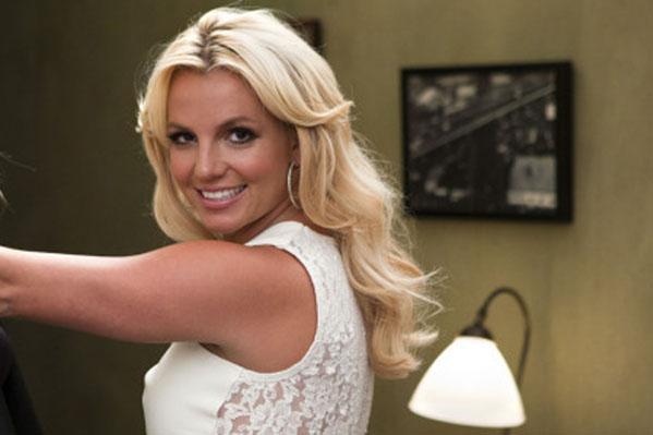 Britneys vilde sexliv afsløres! Britney Spears,