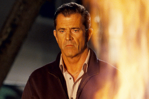 Mel Gibson i retten igen! Mel Gibson,