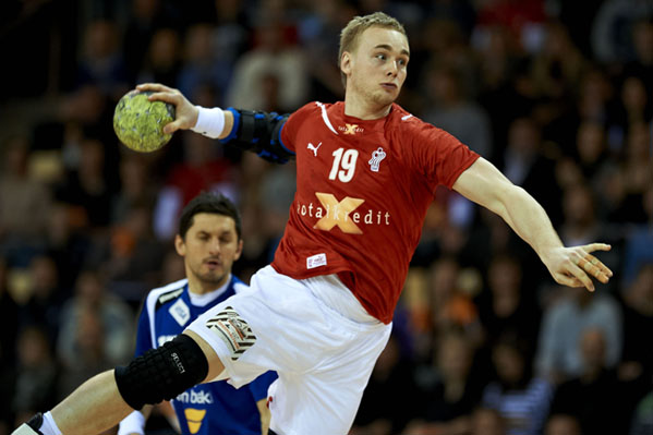 Danmark vinder EM i håndbold! Danmark, håndbold, Mikkel Hansen, Ulrik Wilbek, Niklas Landin,
