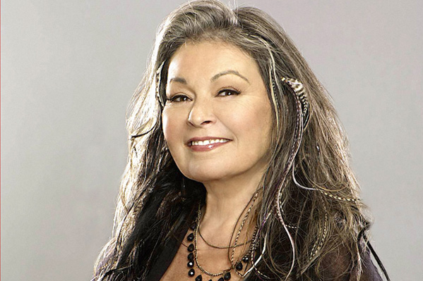 Roseanne stiller op til præsidentvalg! Roseanne, Roseanne Barr,