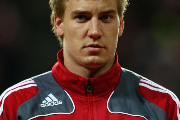 Nicklas Bendtner anholdt igen! Nicklas Bendtner,