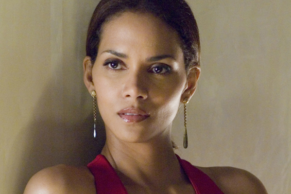 Halle Berry vil flygte fra USA! Halle Berry,