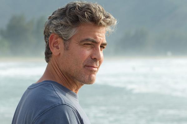 George Clooney mister maskulinitet! George Clooney,