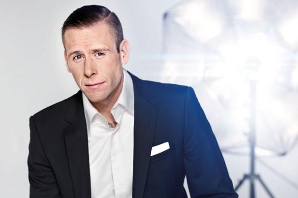 Her er L.O.C.s sexplan for i aften! Voice - Danmarks største stemme, L.O.C., Christiane Schaumburg-Müller, Live fra Bremen,