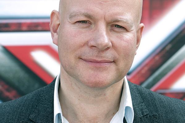 Blachman skuffet over Rosendahl! X Factor, Thomas Blachman, Pernille Rosendahl, Phuong og Rasmus,
