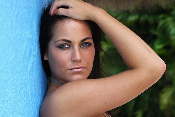 Amalies bryster vokser naturligt! amalie, paradise hotel, ulven peter, amalie szigethy,