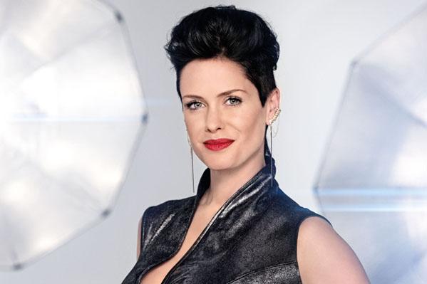 Aqua Lene i X Factor-flirt! Voice - Danmarks største stemme, Lene Nystrøm, Aqua, X Factor, Sveinur,